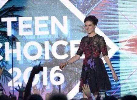 Teen Choice Awards 2016: i vincitori #TCA16