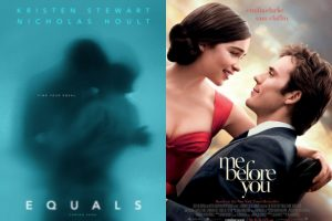 Equals e Me Before You | Commento
