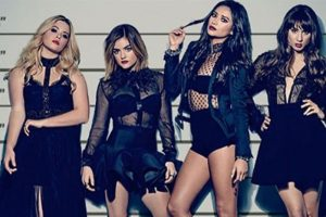 #PLL Pretty Little Liars: stagione 8 ci sarà?