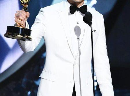 Vincitori Emmys 2016   Commento