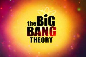 La sigla di The Big Bang Theory