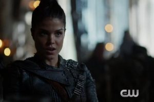Trailer di The 100 – stagione 4