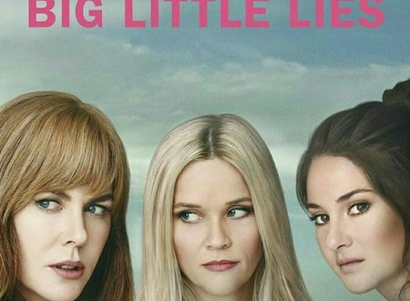 Big Little Lies | La nuova miniserie di HBO