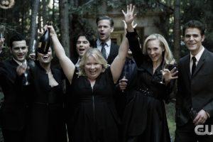 E' finita l'era di The Vampire Diaries (2009-2017) | Alcuni momenti epici