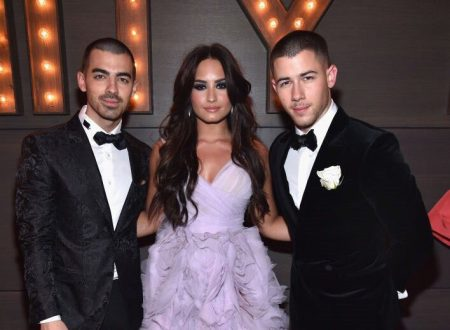 Demi Lovato ha confermato che ci sarà un CAMP ROCK 3