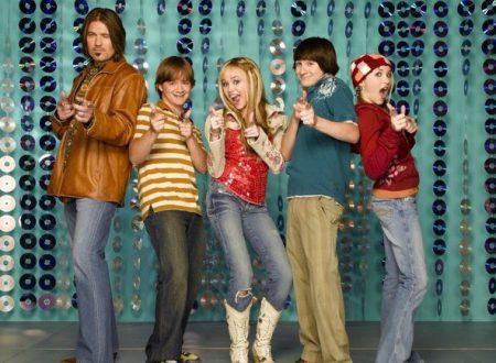 Sono 11 anni dall'uscita della prima puntata di Hannah Montana – Reunion
