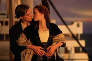 Titanic affondava 105 anni fa – La storia tra Jack e Rose non è vera