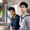 Matthew Daddario e Harry Shum Jr saranno a Milano per la convention su Shadowhunters
