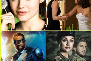 THE CW – Nuove Serie TV che partiranno a Settembre 2017 | Black lightning, Dynasty, Life Sentence, Valor