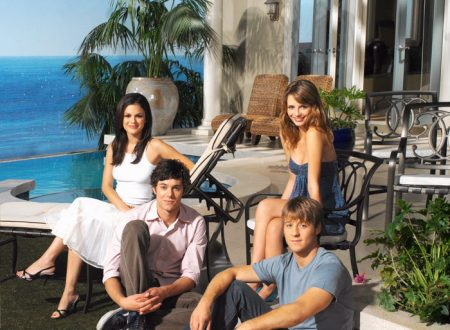 The OC – La casa dei Cohen e la casetta in piscina