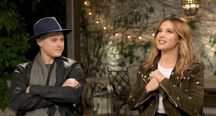 HSM – Ashley Tisdale e Lucas Gabreel cantano What I've been looking for dopo 11 anni
