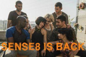Netflix: Sense 8 avrà una puntata finale di due ore