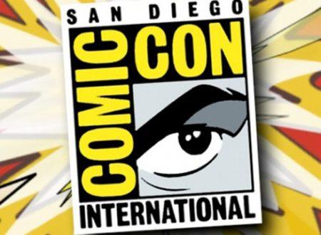 Comic-Con 2017: nuovi trailer per TWD, The Defender, The 100 e Game of Thrones