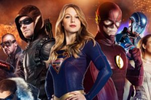 Comic-Con 2017: nuovi trailer per Arrow, The Flash, Supergirl e Legends of Tomorrow