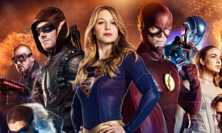 Comic-Con 2017: nuovi trailer per Arrow, The Flash, Supergirl e Legends of Tomorrow